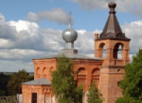 Поездка в Свято-Алексеевскую пустынь
